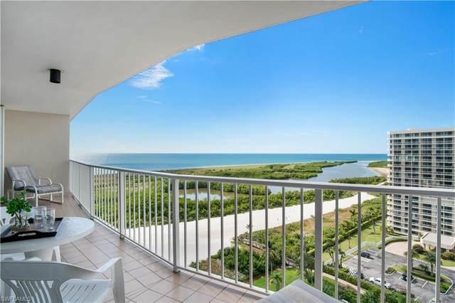 320 Seaview Ct #1608, Marco Island, FL 34145 (#221073855) :: Jason Schiering, PA