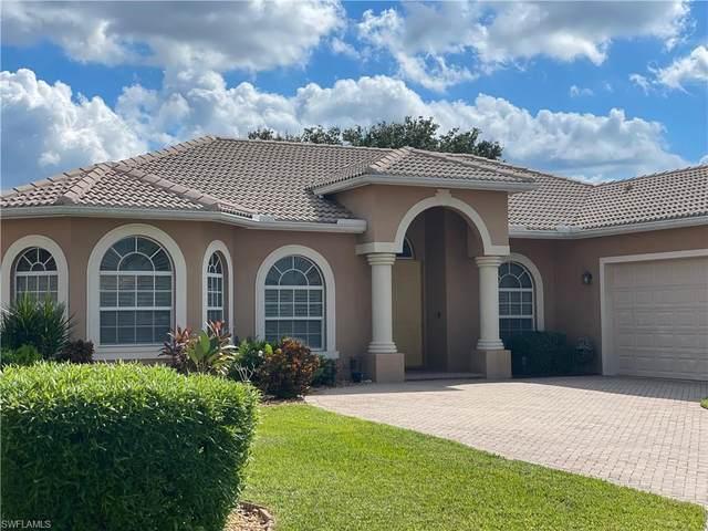 24965 Fairwinds Ln, Bonita Springs, FL 34135 (MLS #221073863) :: Realty Group Of Southwest Florida