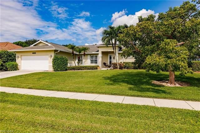 1398 Wayne Ave, Marco Island, FL 34145 (MLS #221073906) :: Crimaldi and Associates, LLC