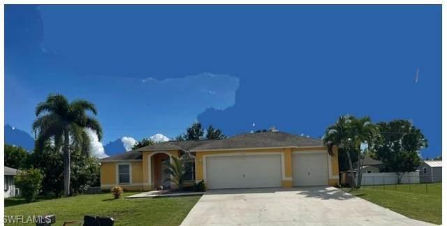 612 SW 21st St, Cape Coral, FL 33991 (#221073915) :: REMAX Affinity Plus
