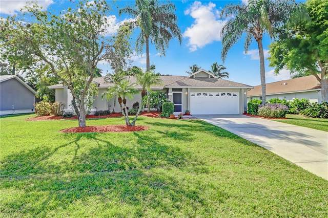 9787 Country Oaks Dr, Fort Myers, FL 33967 (#221073949) :: Equity Realty