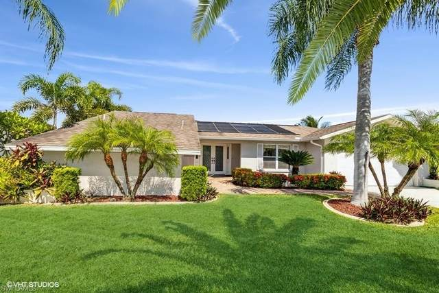 2119 SE 10th Ln, Cape Coral, FL 33990 (MLS #221073993) :: Waterfront Realty Group, INC.