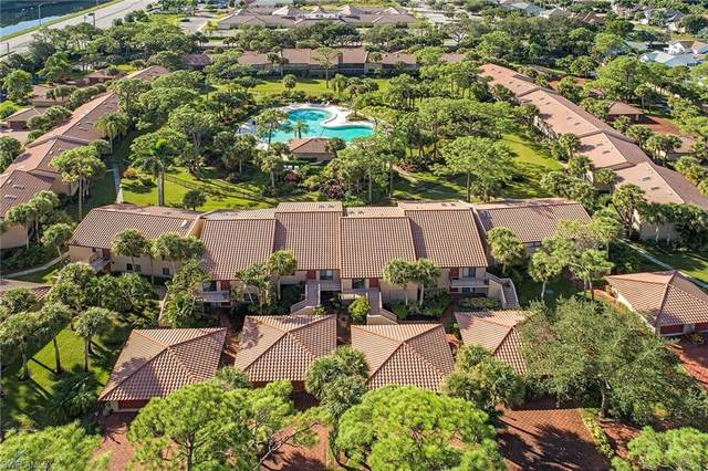 3219 Horse Carriage Way #303, Naples, FL 34105 (#221074004) :: Equity Realty