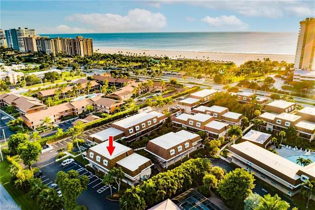 87 Collier Blvd N H2, Marco Island, FL 34145 (MLS #221074029) :: Crimaldi and Associates, LLC