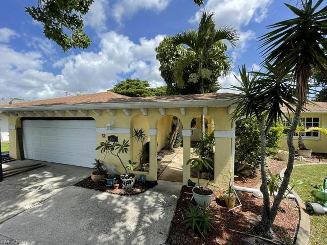 1315 SE 25th Ter, Cape Coral, FL 33904 (MLS #221074042) :: Waterfront Realty Group, INC.