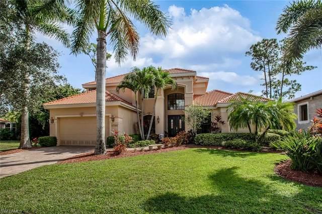 27081 Serrano Way, Bonita Springs, FL 34135 (#221074066) :: REMAX Affinity Plus
