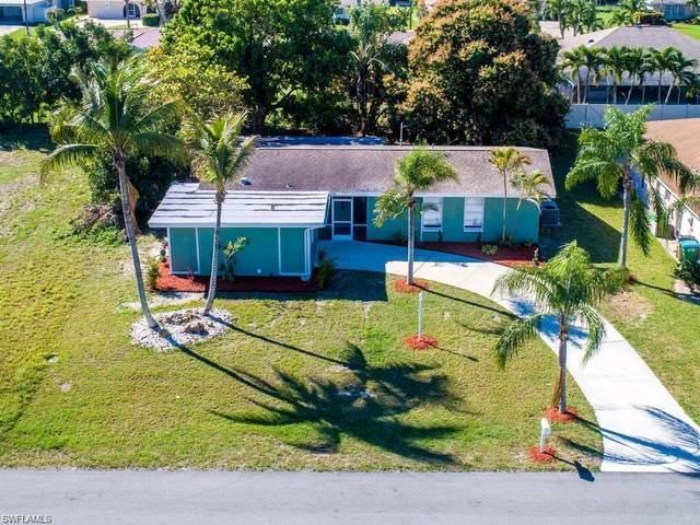 1138 SE 35th Ter, Cape Coral, FL 33904 (#221074081) :: REMAX Affinity Plus