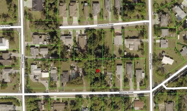 10005 Kentucky St, Bonita Springs, FL 34135 (MLS #221074129) :: Premiere Plus Realty Co.