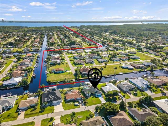 1501 SE 20th Ave, Cape Coral, FL 33990 (#221074148) :: MVP Realty
