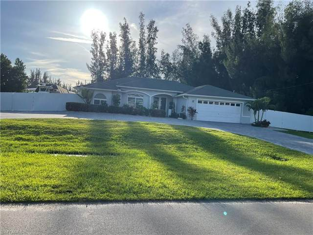 452 SW 19th Ave, Cape Coral, FL 33991 (#221074163) :: REMAX Affinity Plus