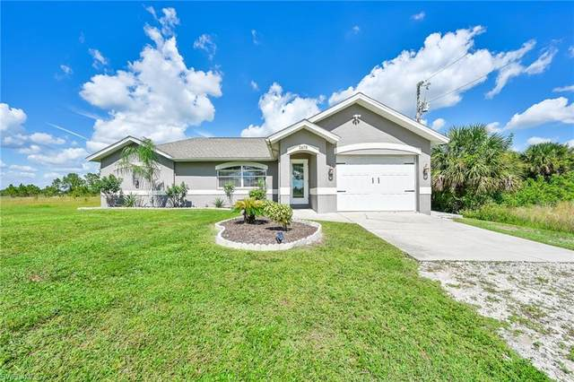 2675 43rd Ave NE, Naples, FL 34120 (MLS #221074167) :: Medway Realty