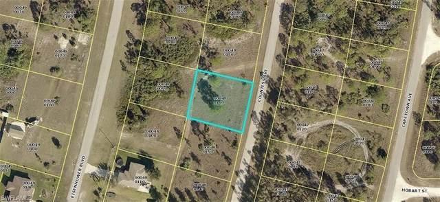 1116 Countess Ave, Lehigh Acres, FL 33974 (MLS #221074171) :: The Premier Group