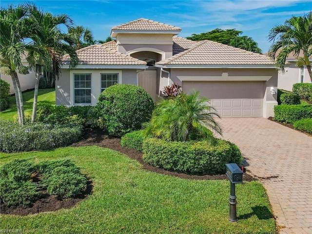 14677 Speranza Way, Bonita Springs, FL 34135 (#221074206) :: REMAX Affinity Plus