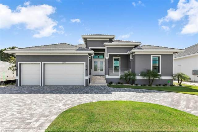 1010 Mendel Ave, Marco Island, FL 34145 (#221074215) :: Equity Realty