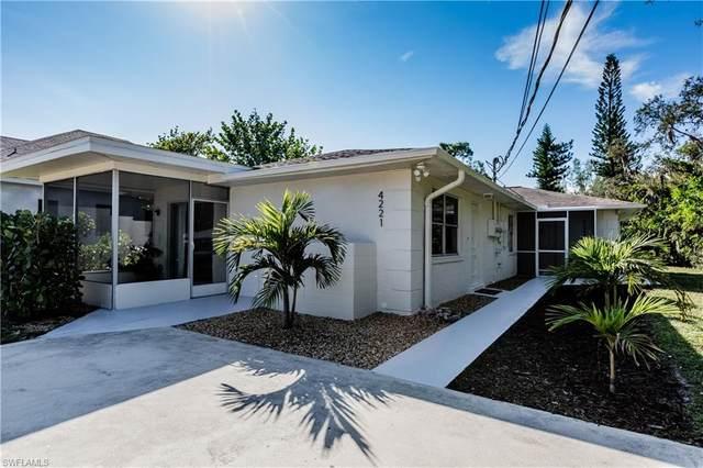 4221/4223 Tarpon Ave, Bonita Springs, FL 34134 (#221074221) :: REMAX Affinity Plus