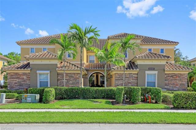 9542 Ironstone Ter #202, Naples, FL 34120 (MLS #221074234) :: Realty One Group Connections