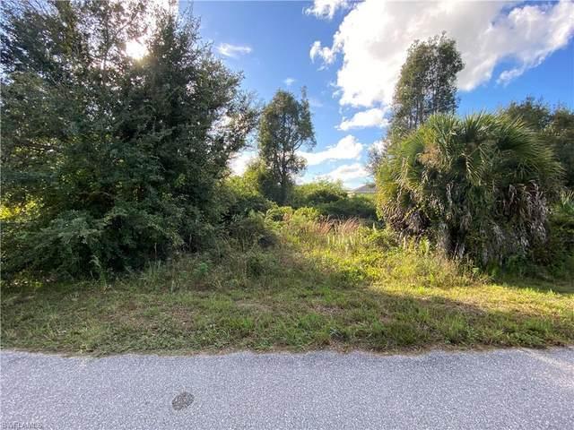 346 Progress Ave, Lehigh Acres, FL 33974 (MLS #221074295) :: Wentworth Realty Group