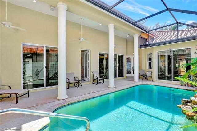 112 April Sound Dr, Naples, FL 34119 (MLS #221074313) :: Clausen Properties, Inc.