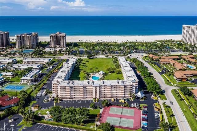 137 S Collier Blvd D-307, Marco Island, FL 34145 (MLS #221074321) :: Crimaldi and Associates, LLC