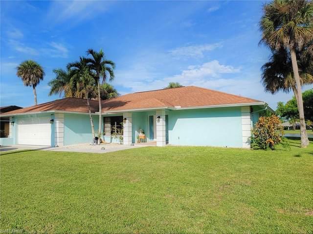 765 Saint Andrews Blvd, Naples, FL 34113 (MLS #221074327) :: #1 Real Estate Services