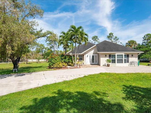 520 Soll St, Naples, FL 34109 (#221074352) :: Equity Realty