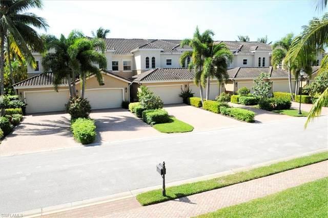 3053 Aviamar Cir 8-201, Naples, FL 34114 (MLS #221074354) :: #1 Real Estate Services