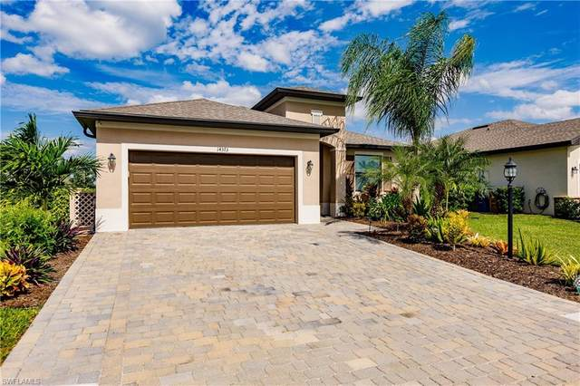 14373 Vindel Cir, Fort Myers, FL 33905 (#221074366) :: Jason Schiering, PA
