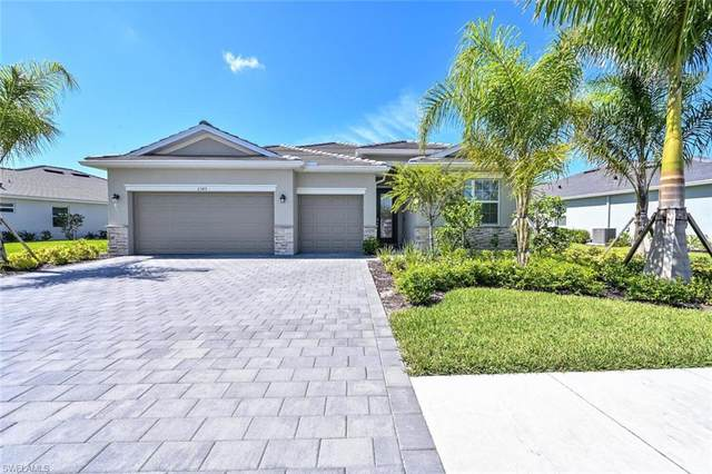 2385 Orchard St, Naples, FL 34120 (#221074378) :: Equity Realty