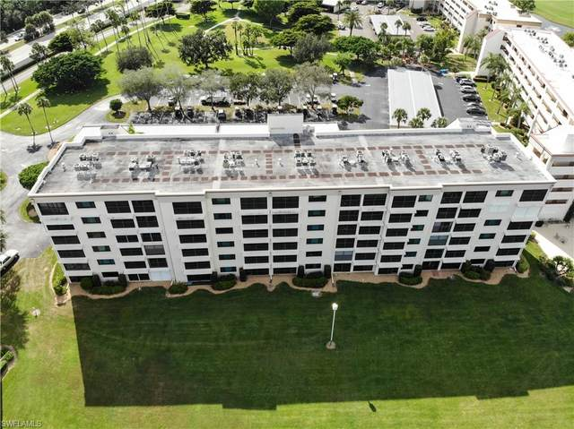 7406 Lake Breeze Dr #512, Fort Myers, FL 33907 (#221074381) :: Equity Realty