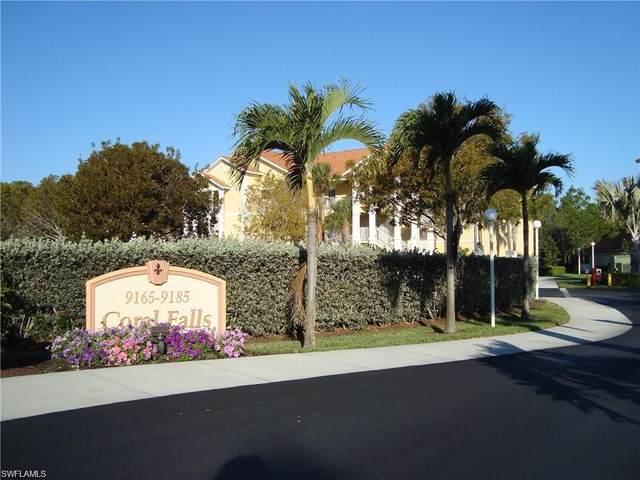 9185 Celeste Dr 1-104, Naples, FL 34113 (MLS #221074403) :: #1 Real Estate Services