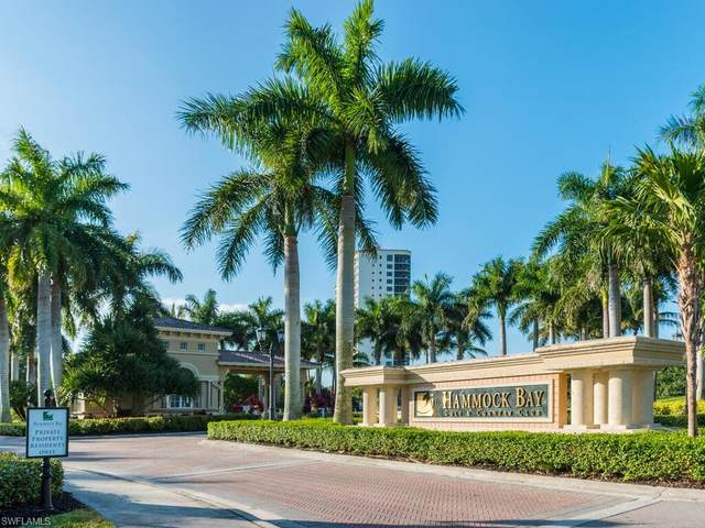 1050 Borghese Ln #2001, Naples, FL 34114 (MLS #221074409) :: Coastal Luxe Group Brokered by EXP