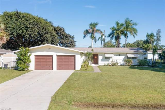 134 Vermont Ave, Fort Myers, FL 33905 (MLS #221074413) :: #1 Real Estate Services
