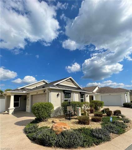 2889 Resmondo Rd, THE VILLAGES, FL 32163 (MLS #221074424) :: The Naples Beach And Homes Team/MVP Realty