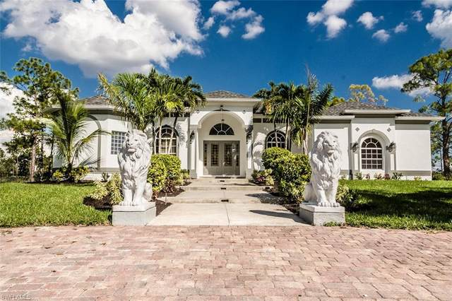 4420 18th St NE, Naples, FL 34120 (MLS #221074454) :: Crimaldi and Associates, LLC