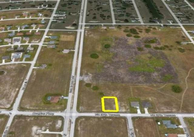 23 NE 27th Ter, Cape Coral, FL 33909 (MLS #221074462) :: Medway Realty