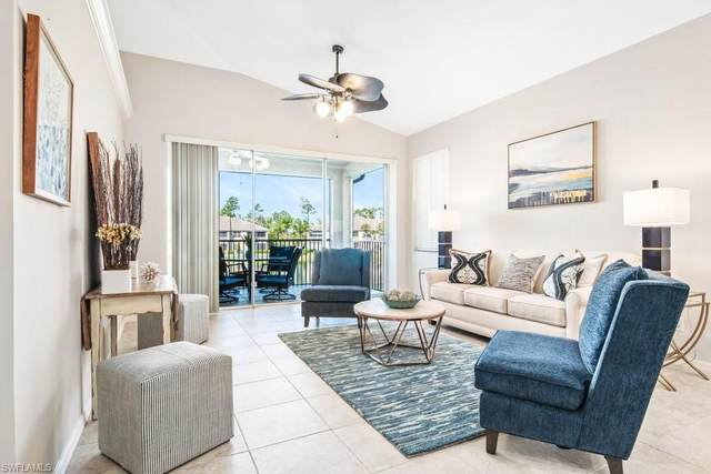 6325 Wilshire Pines Cir 3-308, Naples, FL 34109 (#221074468) :: Equity Realty