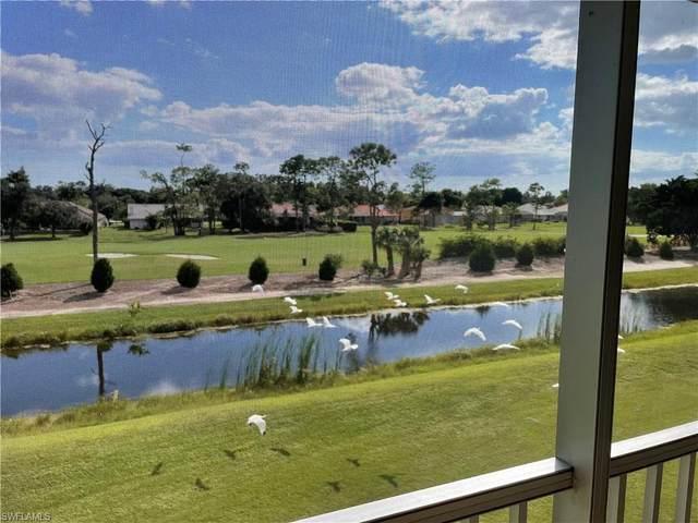 5667 Rattlesnake Hammock Rd 301B, Naples, FL 34113 (#221074513) :: Equity Realty