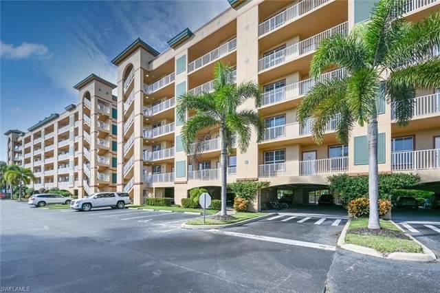 28700 Trails Edge Blvd #502, Bonita Springs, FL 34134 (#221074562) :: Equity Realty