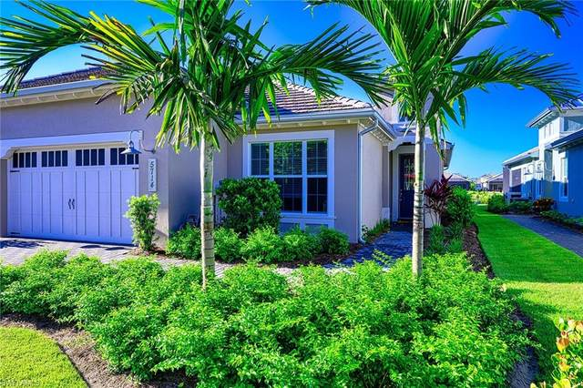 5714 Elbow Ave, Naples, FL 34113 (MLS #221074572) :: Coastal Luxe Group Brokered by EXP