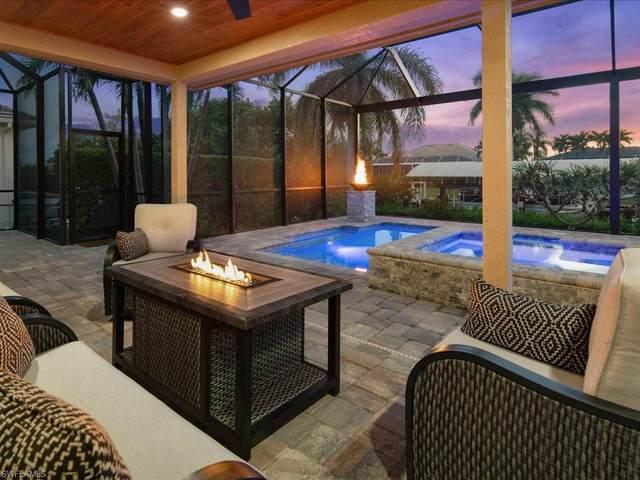 404 Samar Ave, Naples, FL 34113 (MLS #221074597) :: Clausen Properties, Inc.