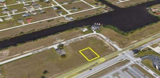 1309 Tropicana Pky W, Cape Coral, FL 33993 (MLS #221074610) :: Medway Realty