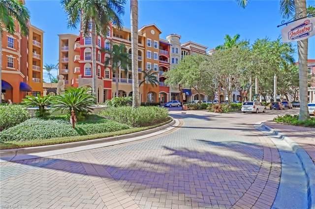 410 Bayfront Pl #2406, Naples, FL 34102 (#221074688) :: Southwest Florida R.E. Group Inc