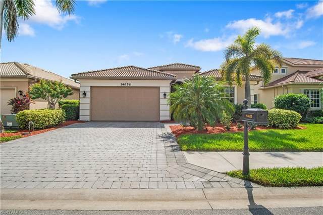 14626 Fern Lake Ct, Naples, FL 34114 (#221074753) :: Equity Realty