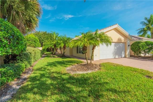 4941 Kingston Way, Naples, FL 34119 (#221074785) :: Southwest Florida R.E. Group Inc