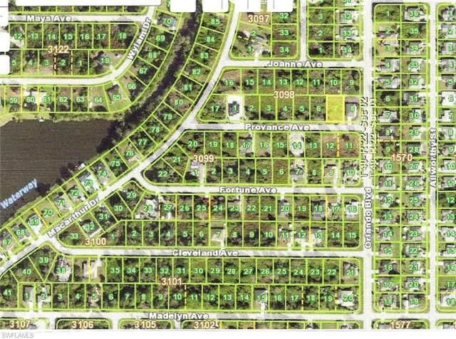 22524 Provance Ave, Port Charlotte, FL 33954 (MLS #221074798) :: Medway Realty