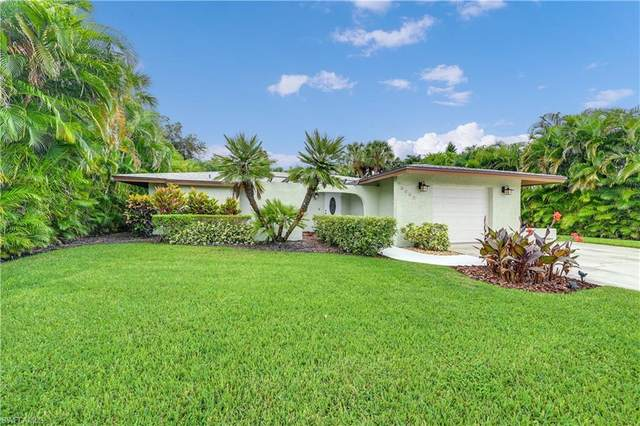 2520 Clipper Way, Naples, FL 34104 (MLS #221074804) :: Medway Realty