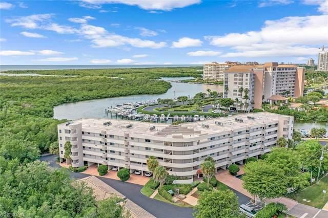 12945 Vanderbilt Dr #508, Naples, FL 34110 (#221074811) :: Equity Realty