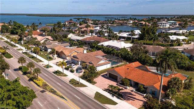 1313 N Collier Blvd, Marco Island, FL 34145 (#221074823) :: Equity Realty