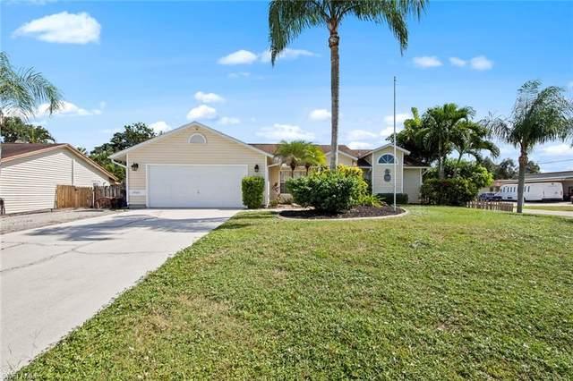 17565 Lebanon Rd, Fort Myers, FL 33967 (#221074827) :: Jason Schiering, PA