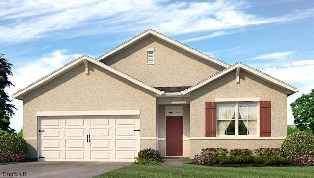 1616 NW 27th Ter, Cape Coral, FL 33993 (MLS #221074846) :: Medway Realty